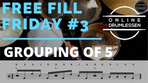 Free Fill Friday #3
