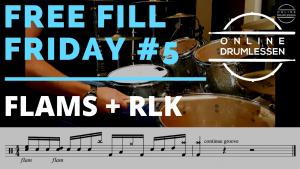 Free Fill Friday #5