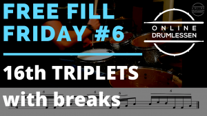 Free Fill Friday #6
