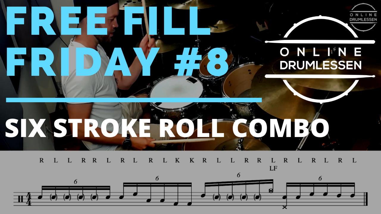 Free Fill Friday #8
