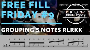Free Fill Friday #9